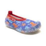 papucei plaja copii