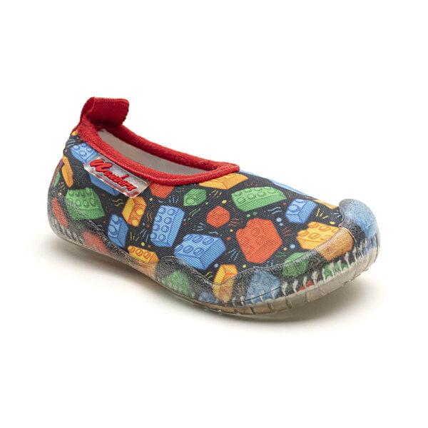 papucei piscina copii