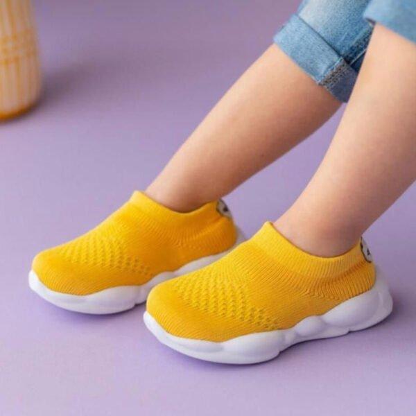 socks shoes primii pasi