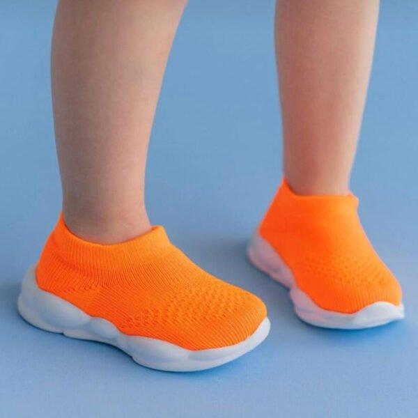 papuci soseta copii