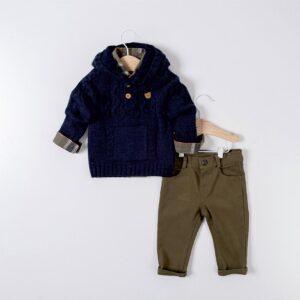 set pulover copii