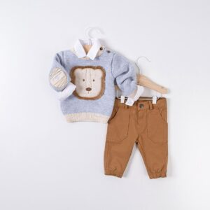 costumas pulover camasa pantalon copii